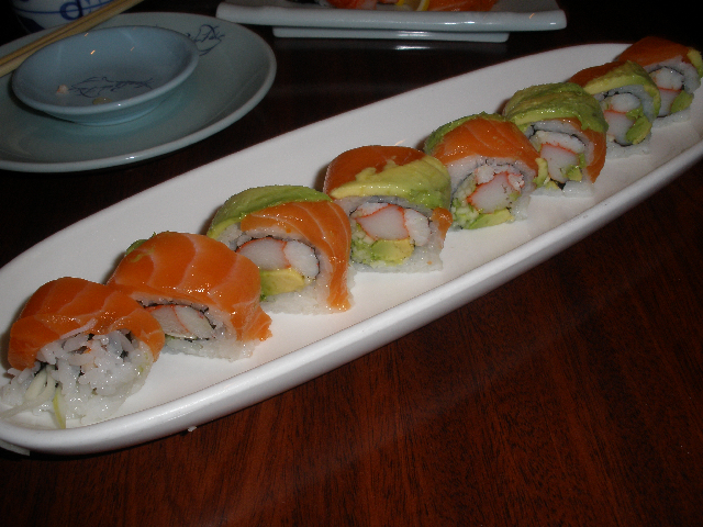 This is How We (Sushi) Roll | Heather Bakes